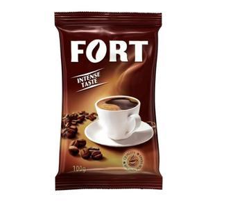 Кава Elite Fort мелена100г