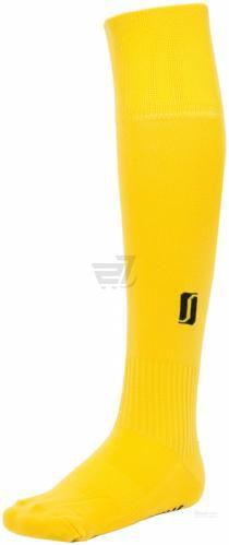 Гетри футбольні Sol's 9070030233 р. 33 лимонний