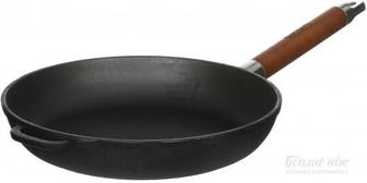 Сковорода зі знімною ручкою Оптіма 24 см Біол