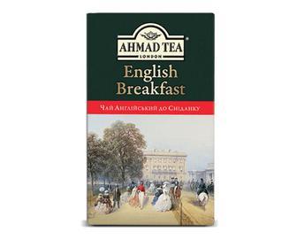 Чай Ahmad tea «Англійський до сніданку» 100г
