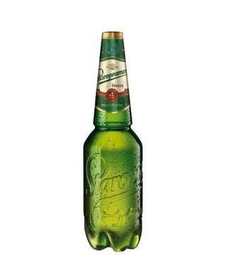 Пиво світле Staropramen 1л