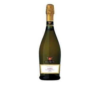Вино Filipetti Asti Dolce 0,75