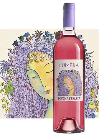 Вино сухе Donnafugata Lumera 0.75л