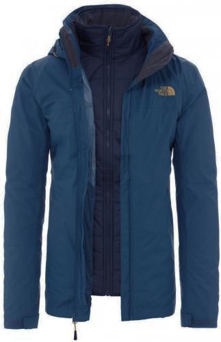 Куртка THE NORTH FACE M Arashi Triclimate Jacket р. M синій T937FJBH7