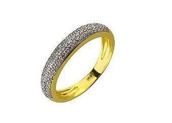 Золотое кольцо Артикул01-17548046