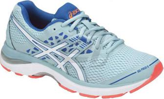 Кросівки Asics GEL-PULSE 9 T7D8N-1401 р.6 блакитний