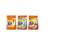 Скидка 30% ▷ Порошок стиральный автомат, Tide, 1,5кг