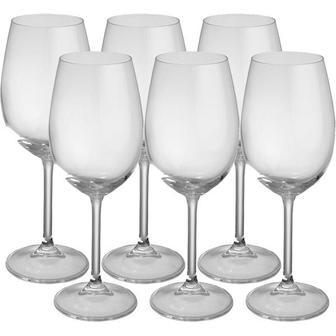 Набір бокалів для вина  Wine time