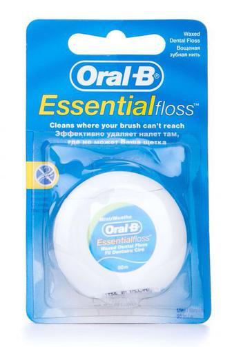 Зубная нить Oral-B Есеншиал