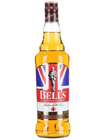 Виски Бэллс Ориджинал 40% 0.5л