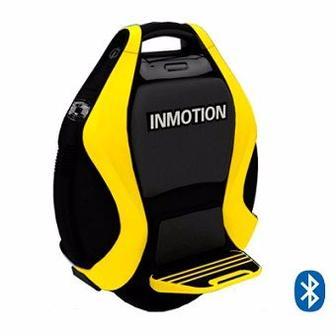 Моноколесо InMotion SCV V3 C (желтый)