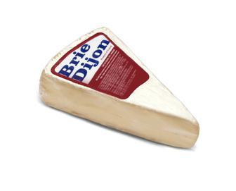 Сир «Брі Діжон» з коров'ячого молока, 60% жиру, кг