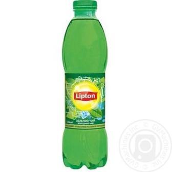 Холодний чай Lipton 1л