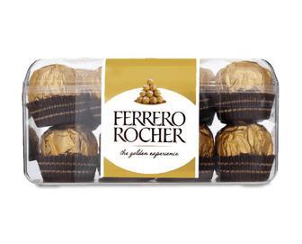 Цукерки Ferrero Rocher, 200г