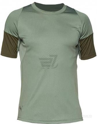 Футболка Puma ftblNXT Graphic Shirt 65578302 M зелений