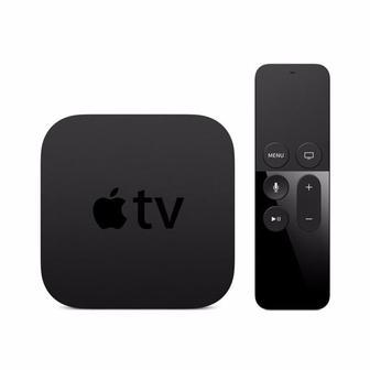 Медиаплеер Apple TV 4th generation 64GB (MLNC2)
