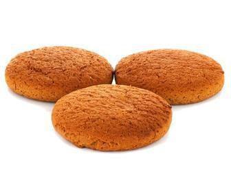 Печиво Домашнє Свято Вівсяночка  100 г