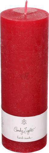 Свічка циліндр рубіновий С07*20/1-3.0 Candy Light
