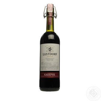 Вино Lustdorf 0,75 л