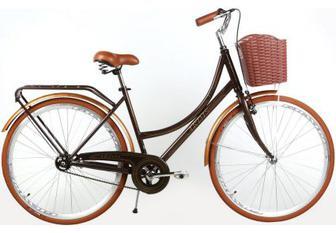 """Велосипед ARDIS 26"""" Verona 17 кофейный (9262)"""