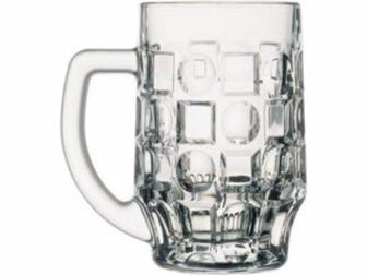 Кухоль для пива Pasabahce Паб 0,5л 55289