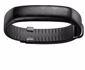 Фитнес-трекер Jawbone UP2 (Black)