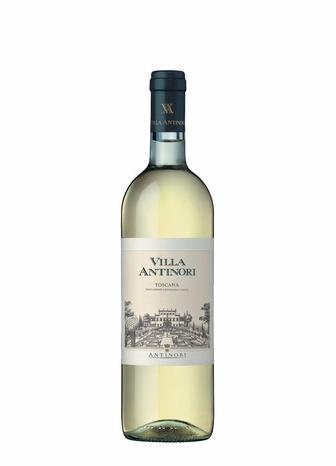Вино Villa Antinori Bianco 0,75л