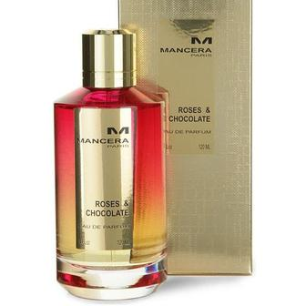 MANCERA ROSES & CHOCOLATE парфумована вода 120 мл