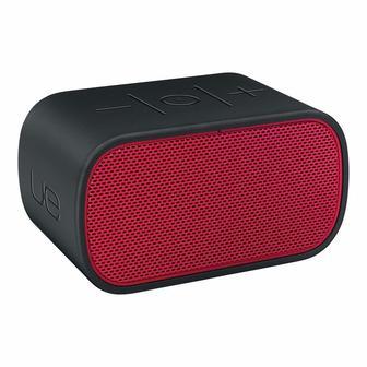Акустика LOGITECH UE Mobile Boombox Red 984-000315 (OEM упаковка)