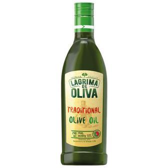 Олія оливкова Traditional Lagrima de Oliva, Португалія, 250мл