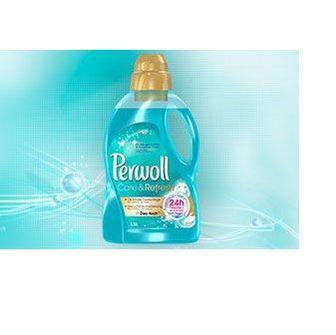 Засіб для прання Perwoll 1л CARE & REFRESH
