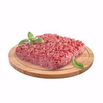 Фарш яловичий охолоджений 1 кг