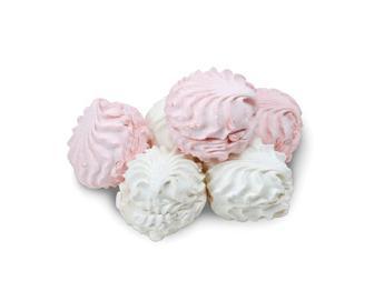 Зефір «Богуславна» біло-рожевий, кг