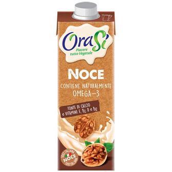 Напій OraSi з волоських горіхів з вітамінами та кальцієм 1л
