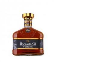 Коньяк 3*** Bolgrad 40%, 0,5л, Болград