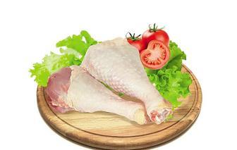 Голень цыплят-бройлеров Наша Ряба Знатна курка Золотко  1 к