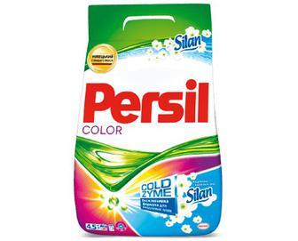 Порошок пральний Persil Color «Перлини свіжості від Silan» 4,5кг