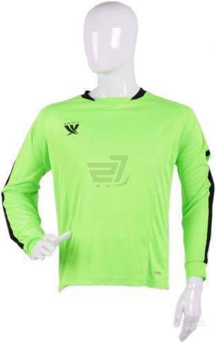 Воротарський светр Swift LANZAR зелений