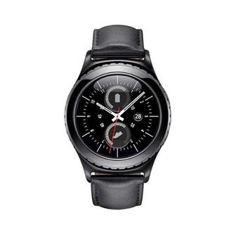 Скидка 5% ▷ Умные часы Samsung SM-R732 Gear S2 Classic Black (Refurbished) C