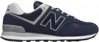 Кросівки New Balance ML574EGN р. 11,5 синій