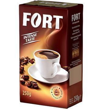 Кава Elite Fort мелена 250г