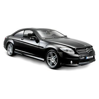Автомодель Maisto Mercedes-Benz CL63 AMG
