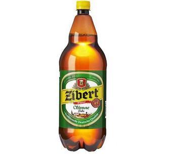 Пиво Zibert Светлое 2,5л