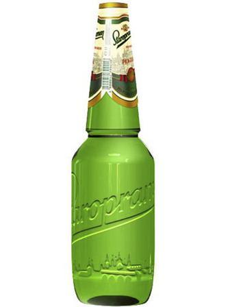 Пиво Staropramen, 1 л