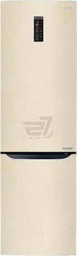 Холодильник LG GW-B499SEFZ