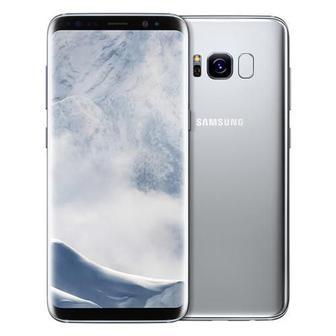 Samsung G950U Galaxy S8 64GB Arctic Silver C