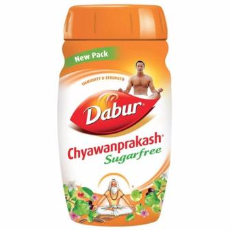Диетическая добавка Dabur Чаванпраш 500г