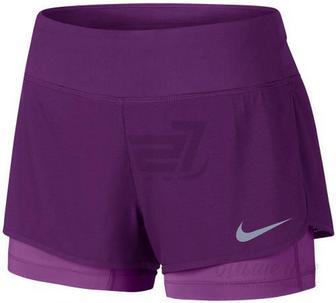 Шорти Nike Rival 831552-543 р. XS фіолетовий