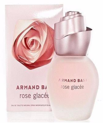 ARMAND BASI IN RED ROSE GLACEE туалетная вода 30 мл