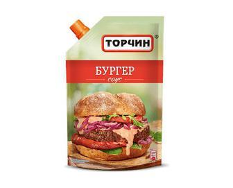 Соус «Торчин» «Бургер» 200г